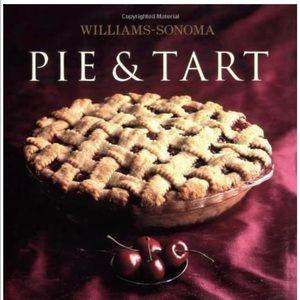 William-Sonoma Collection: Pie & Tart by C. Weil